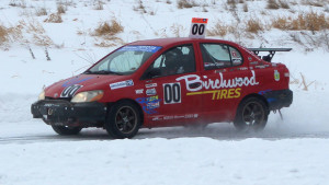 Alex Dexon - Rubber to Ice Race #4 Winner
