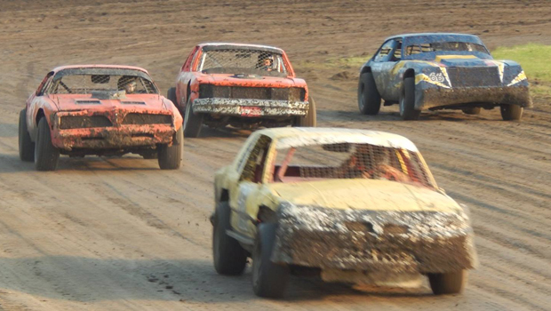 Photo courtesy of Swan Valley Speedway