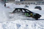 Colin Mckee- Rubber to Ice Race #4 Winner - Rubber to Ice Class Champion