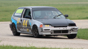 John Sharples - Sedan IT3 Class - Saturday Race #2 Winner