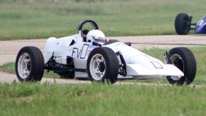 Jean-Sabastien Stoezel - Open Wheel Formula V Class - Sunday Race #1, #3 Winner