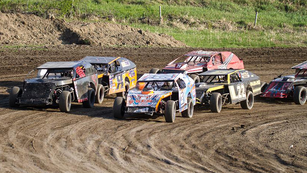 Midwest Modified field - photo by Harvy Bulmer